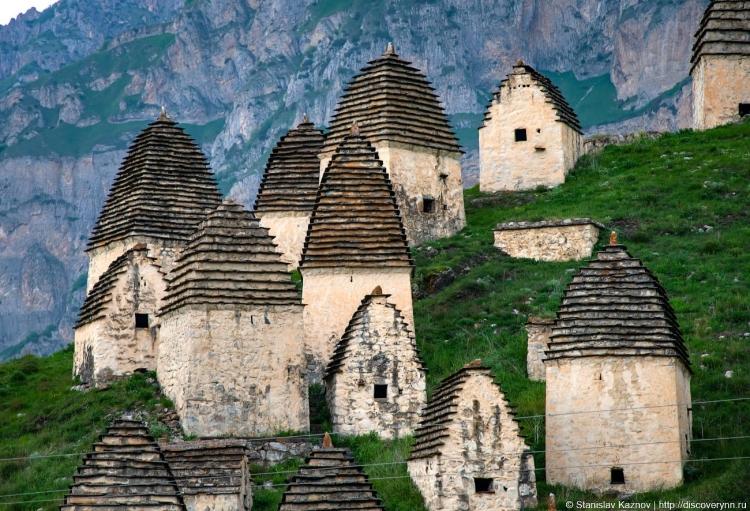 Гранд-тур на Северный Кавказ