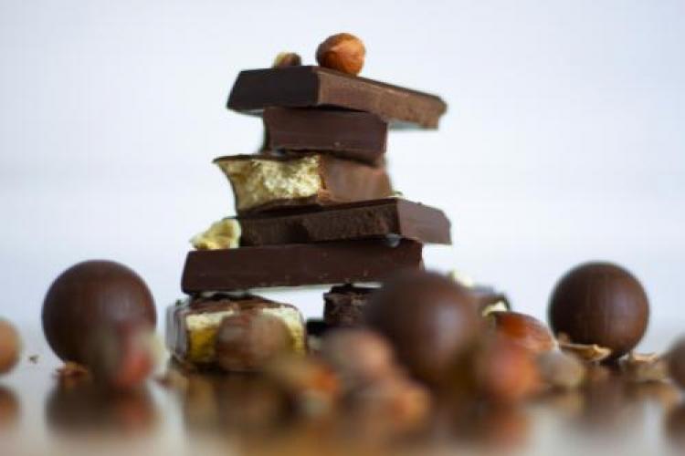 Фотоконкурс «Шоколад нафотографии»