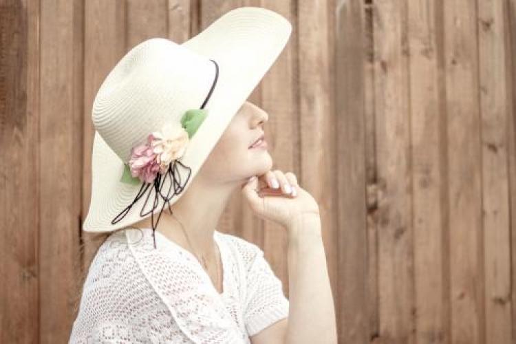 Фотоконкурс «Профиль вшляпе»