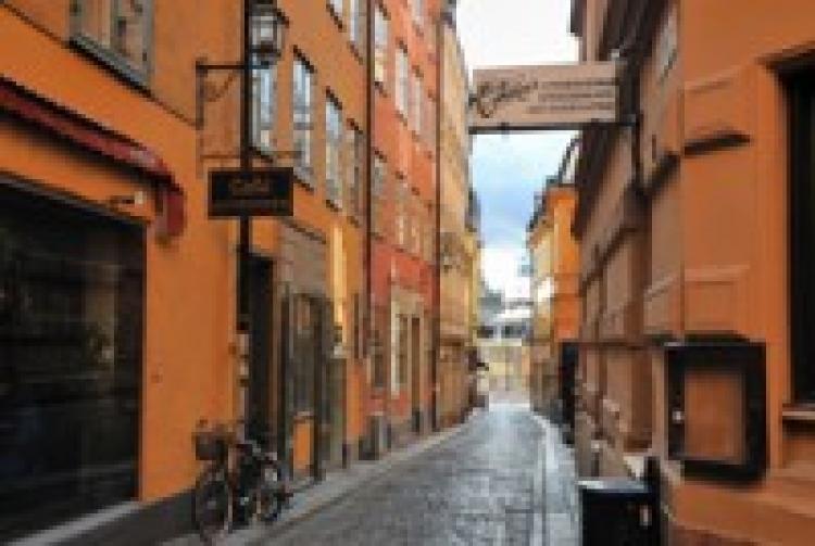 Фототур «Скандинавские мотивы» (Швеция – Норвегия)