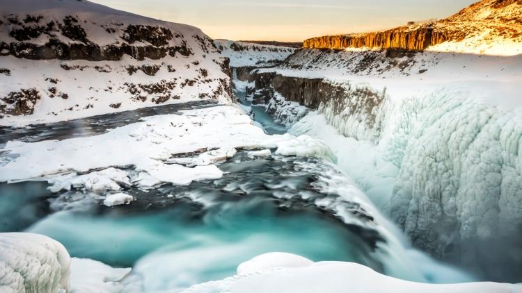Фототур «Зимняя Исландия»