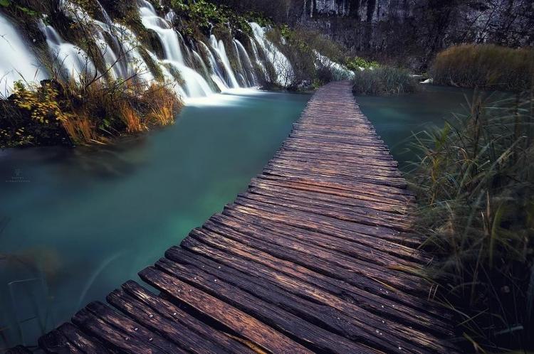 Фототур «Осень в Словении и Хорватии»