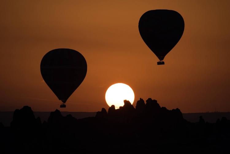 Фототур «Сны Каппадокии»