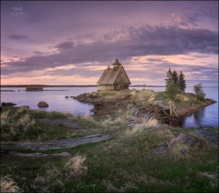 Фототур «Белые ночи на Соловецких островах»