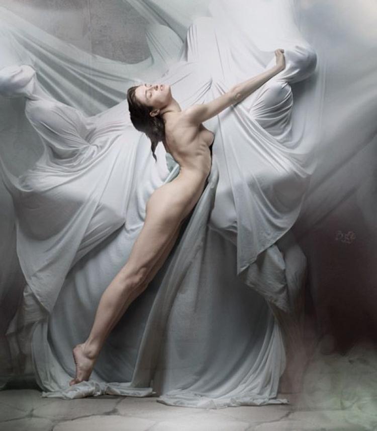 Выставка «Сотворение»
