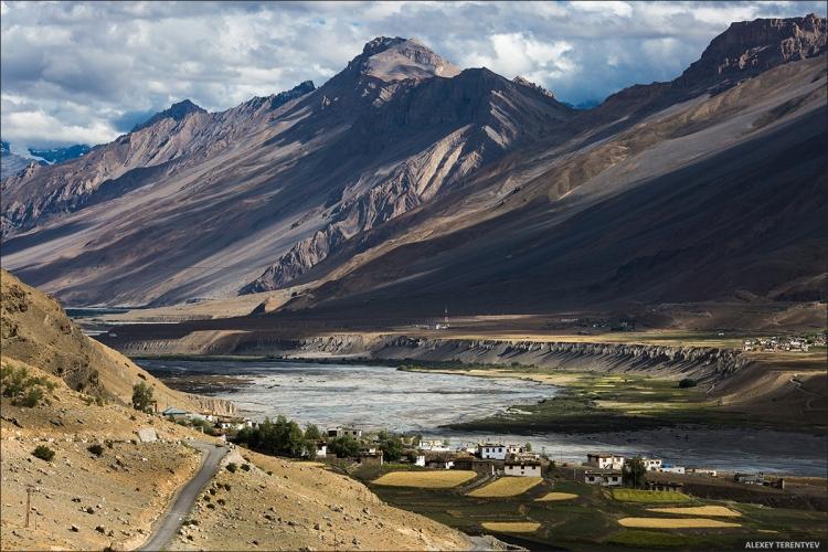 Экспедиция в Индийский Тибет. Долина Спити