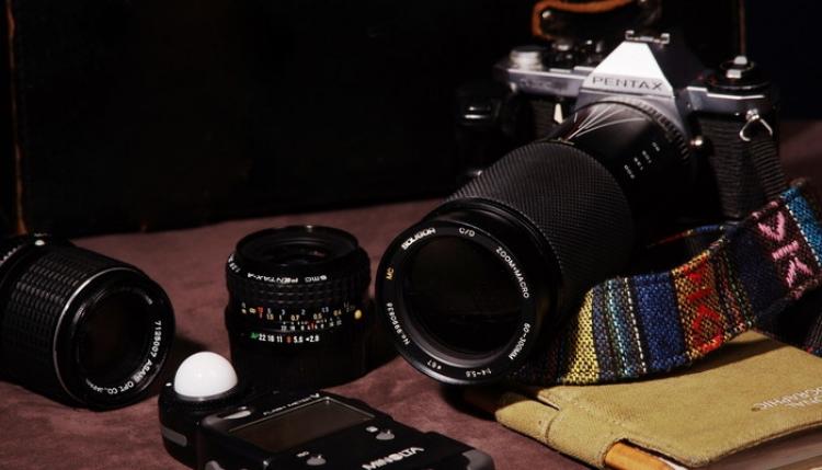 Мастер-класс «Страхи фотографа»