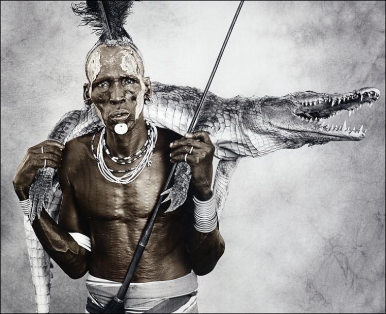 Фотовыставка Яна Шлегеля «Сущность»