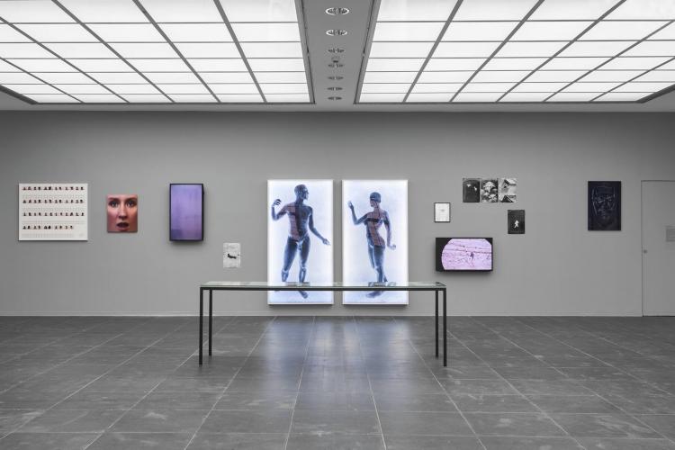 Фестиваль современной фотографии Присутствие / Presence 2018