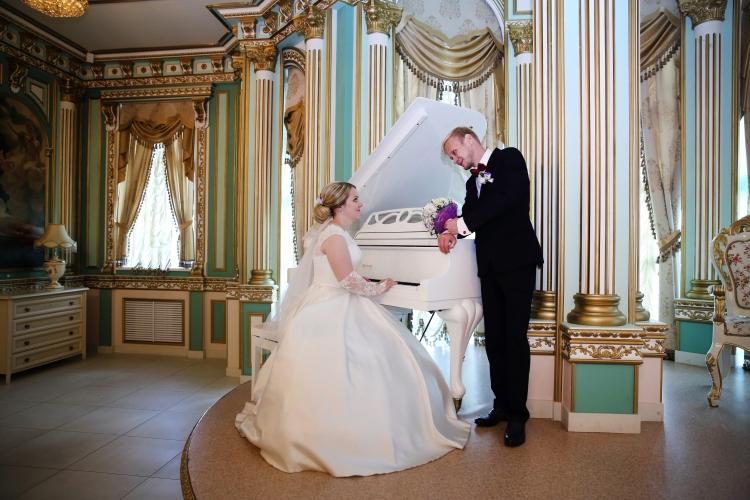 Бесплатный семинар в Казани «Свадебная фотография»