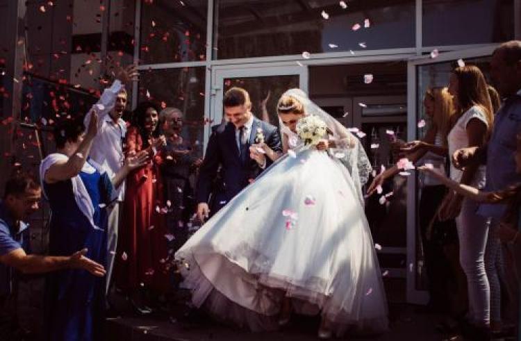 Фотоконкурс «Фотосъемка свадьбы»