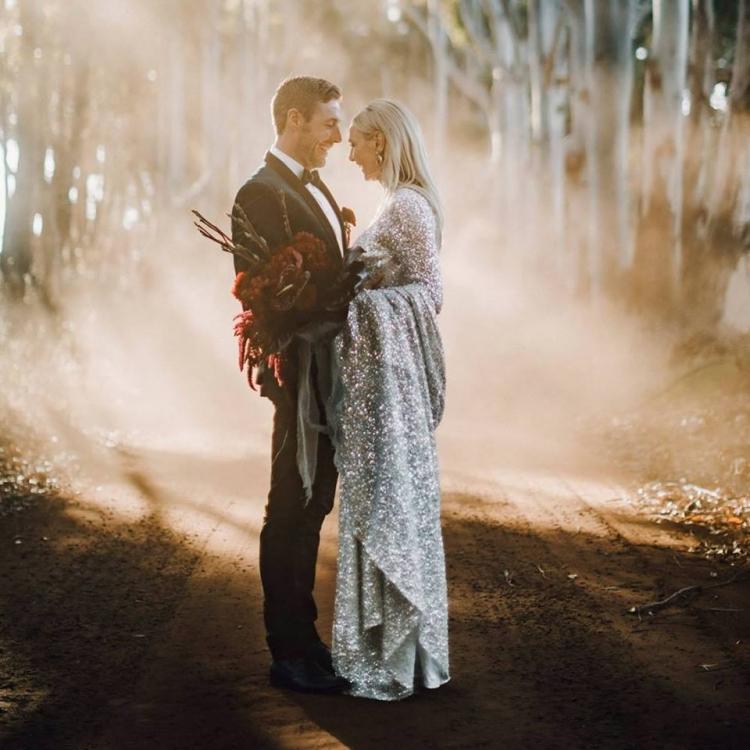 The International Wedding Photographer of the Year 2018