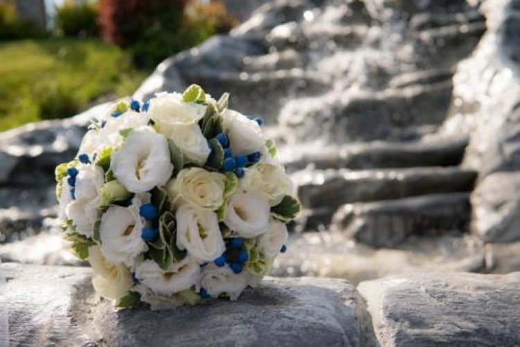 Фотоконкурс «Свадебный букет»