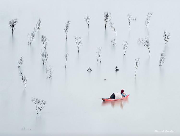 Фототур в Сяпу (Китай)