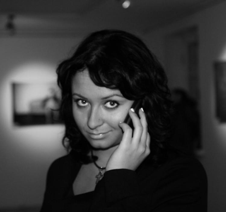 Лариса Табачкова об обучении неслышащих фотографов и о проекте «Без слов»