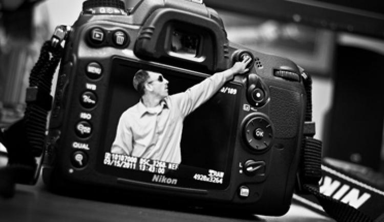 Мастер-класс «ТОП-90 ошибок начинающего фотографа: проверь себя!»