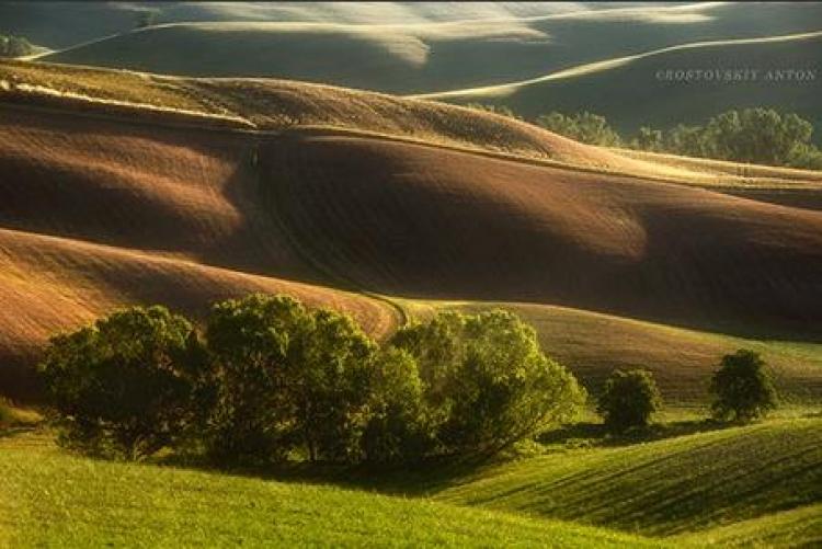 Фототур в Тоскану