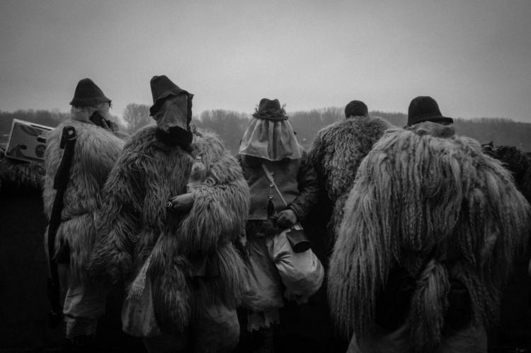 Выставка Андраша Фекете «Зимние сказки»