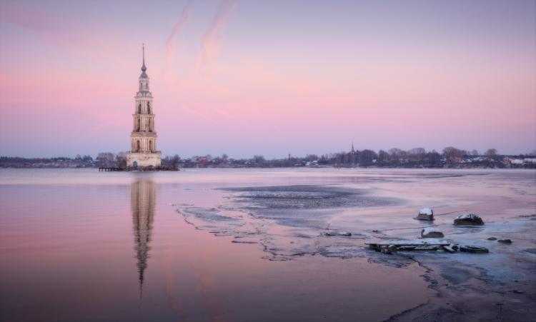 Фототур навыходные «Уездные города»