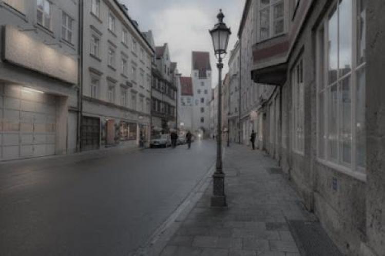 Фотоконкурс «Пейзаж улиц»