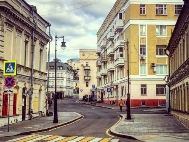 Фотоконкурс «Город иего улицы»