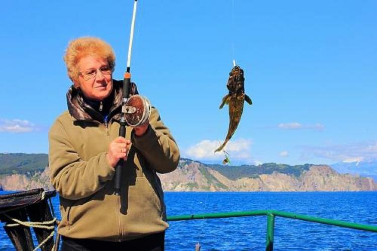 Фотоконкурс «Рыбак суловом»