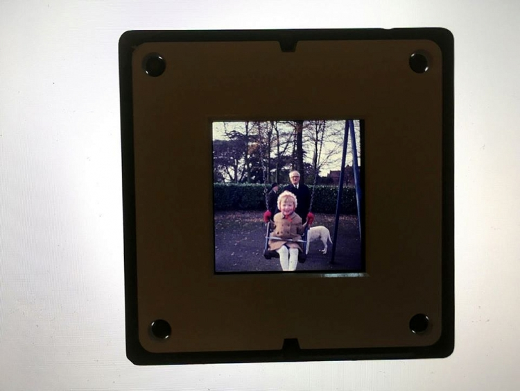 Ридинг-группа «Массовая фотография и личные фотографические архивы»