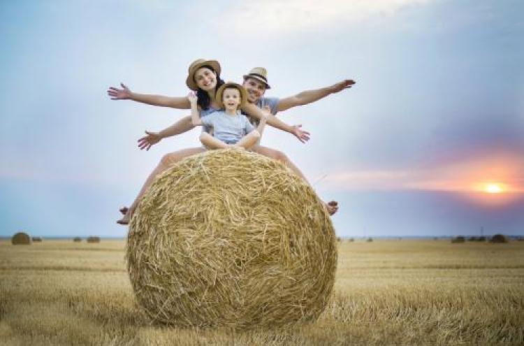 Фотоконкурс «Собран урожай»