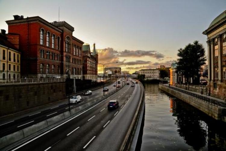 Фотоконкурс «Улицы в городе»