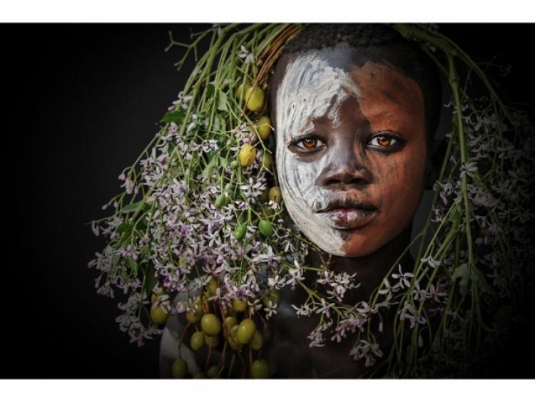 Выставка Ольги Мичи «Уязвимые?»