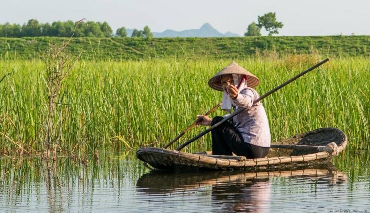 Фототур в Северный Вьетнам «Между морем иоблаками»