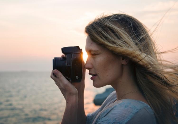Бесплатный вебинар по основам фотографии