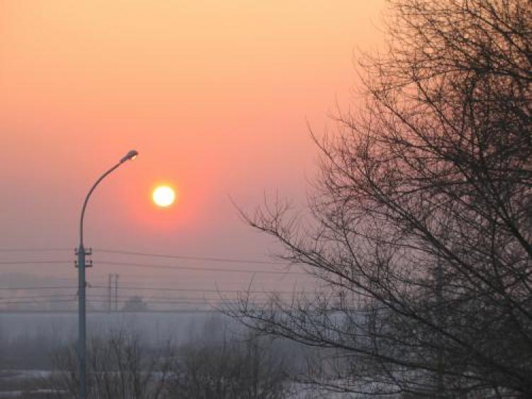 Фотоконкурс «Зимний вечер»