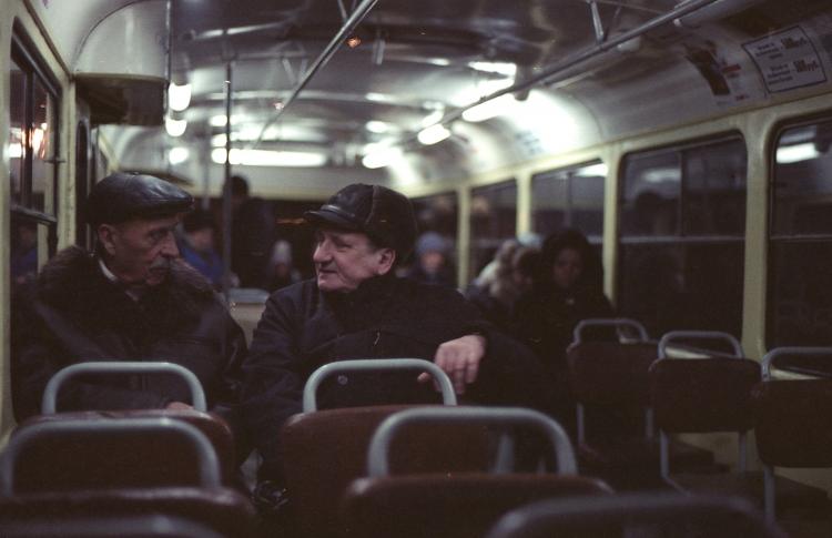 Бесплатный семинар в Волгограде «Уличная фотография»