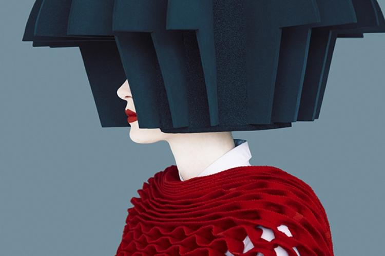 Выставка Эрика Мадигана Хека «Вперед в прошлое»
