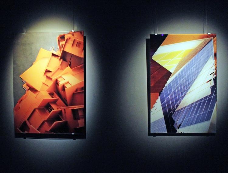 Семинар «Архитектура, как объект фотоискусства»