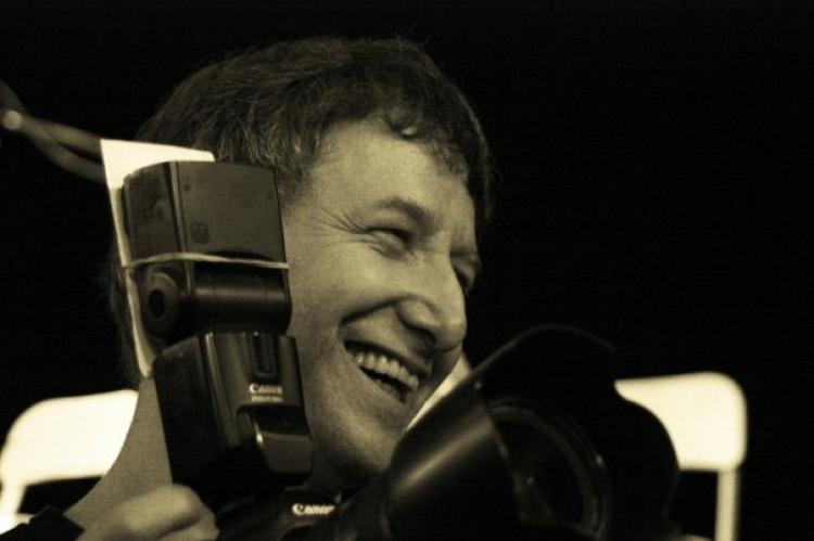 Борис Тополянский: «Фотография — это творчество и самовыражение»