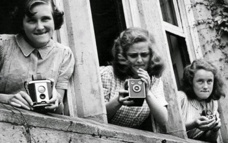 Ярмарка Клуба коллекционеров фотографии