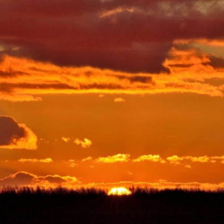 Фотоконкурс «Закатное небо»
