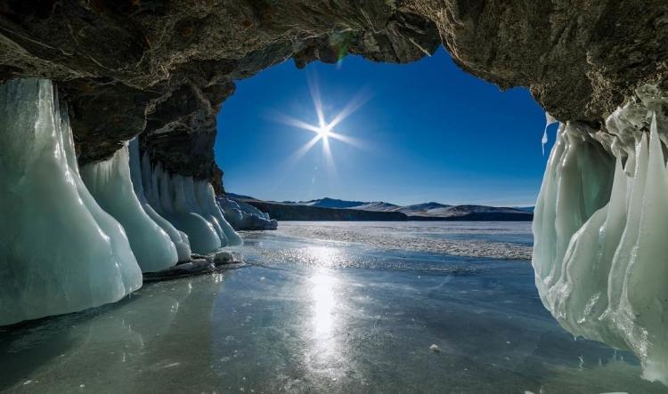 Фототур «Зеркальный мир Байкала»
