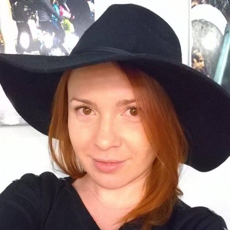 Эмилия Жилова
