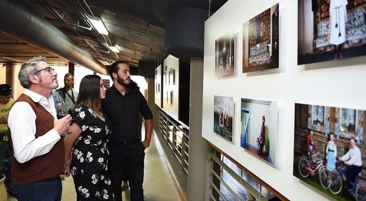 Конкурс фотожурналистики имени Стенина объявил жюри 2019 года