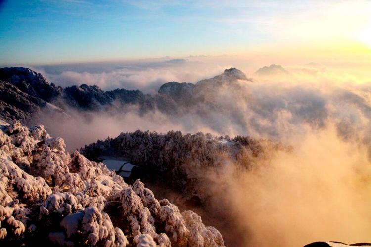 Фототур «Желтые Горы иАватар»