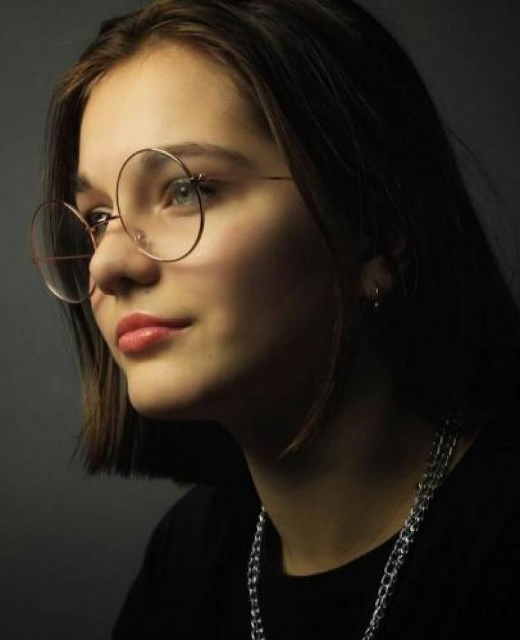 Фотоконкурс «Женский фотопортрет»