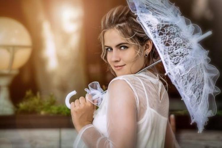 Фотоконкурс «Женщина нафотографии»