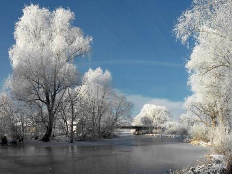 Фотоконкурс «Что такое зима?»