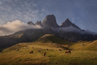 Фототур «Осенний Кавказ»