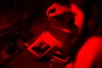 Интенсив «Основы аналоговой фотографии»