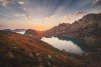 Фототур «Озера иводопады Архыза»