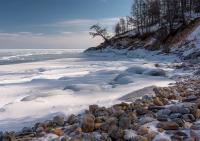 Фототур «Планета Байкал. В царстве льда и света»